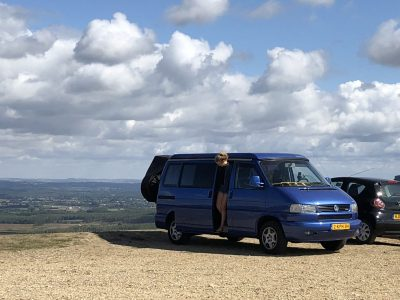 roadtrip camper engeland vw bus huren - Ad